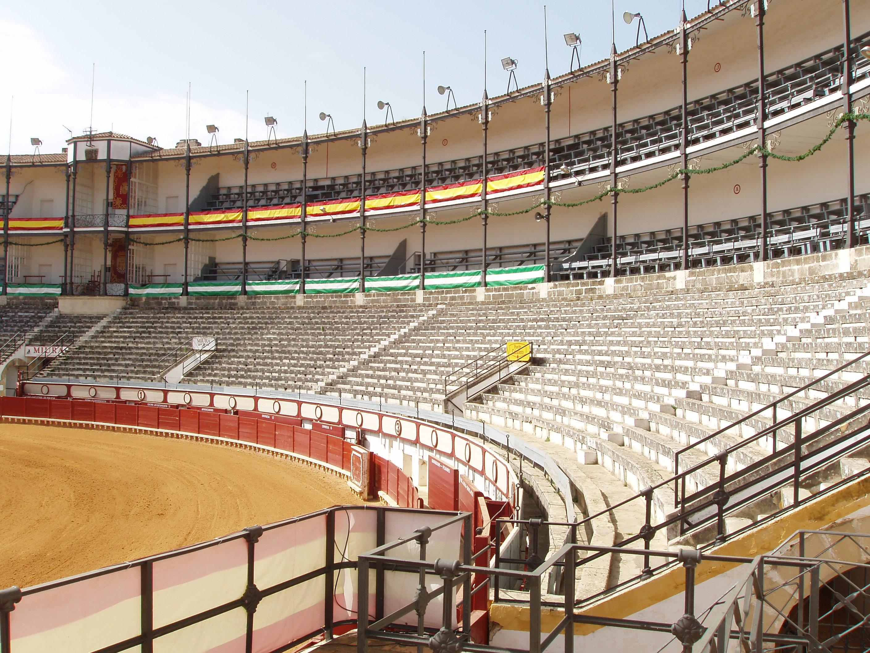 File:Plaza de Toros de El Puerto de Santa María 6.JPG - Wikimedia Commons