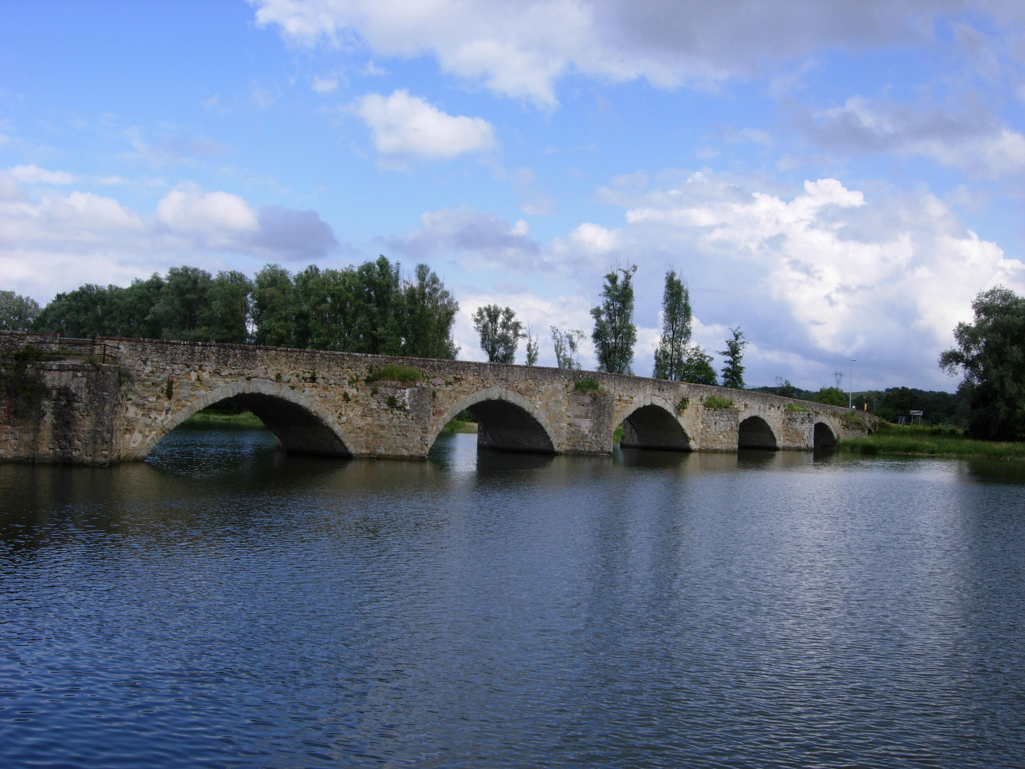 File:Ponte Buriano.jpg - Wikimedia Commons Da Vinci Mona Lisa