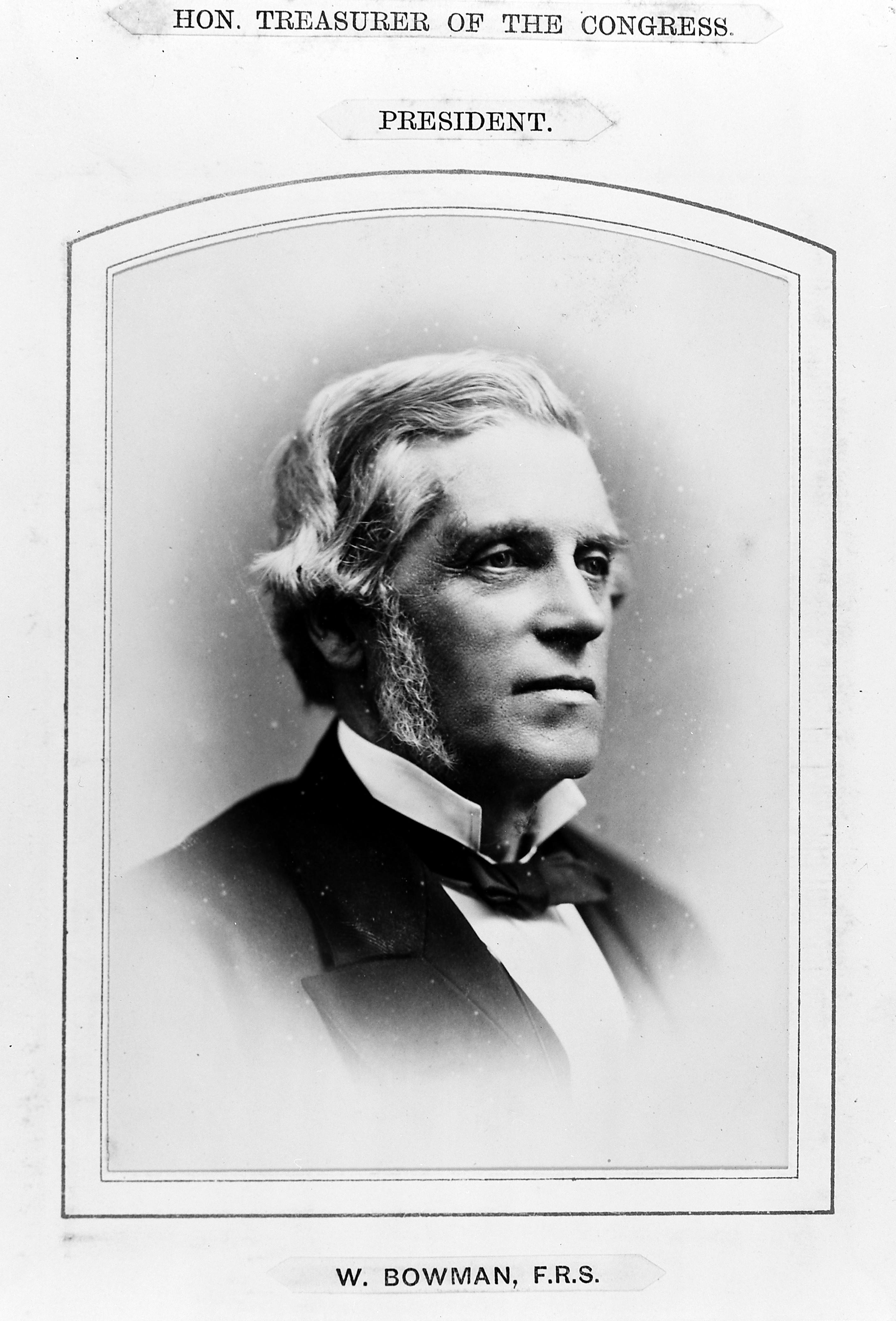 File:Portrait of Sir William Bowman. Wellcome M0016805.jpg