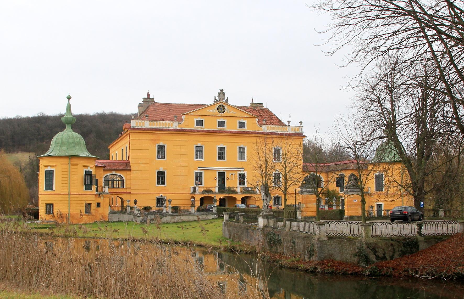 Pottenbrunn dating agentur, Karlstetten datingseite
