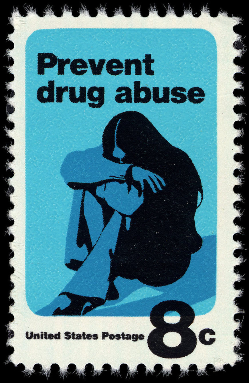 drug abuse in the united states