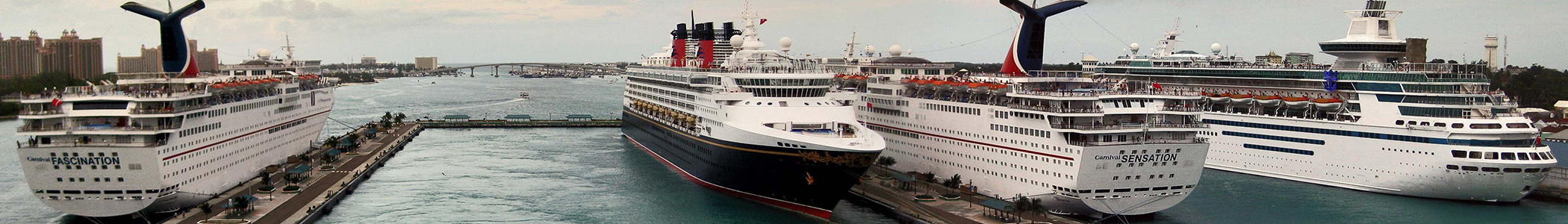 Cruise Ships Travel Guide At Wikivoyage - Example of cruise ship