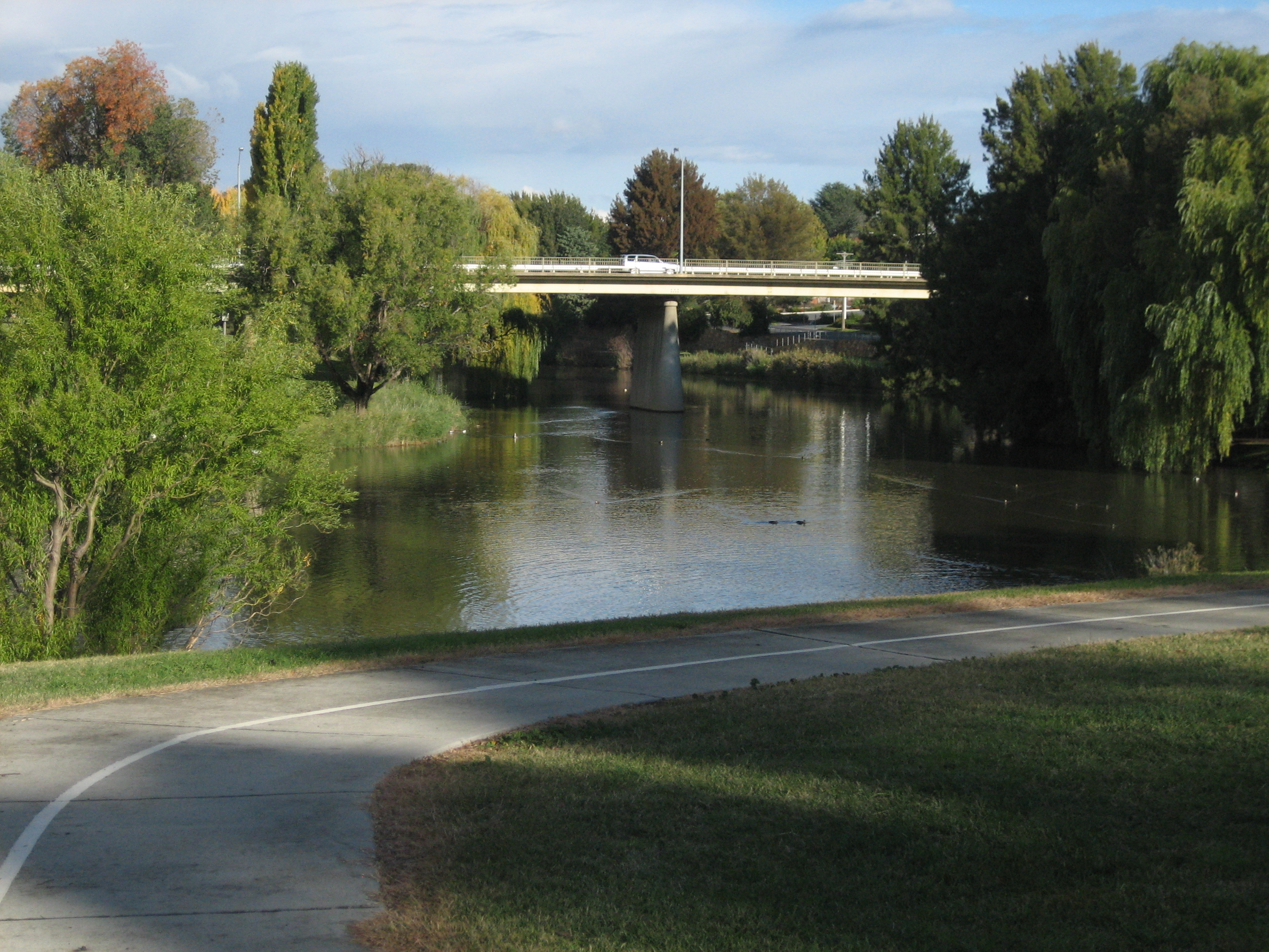 queanbeyan river - photo#8
