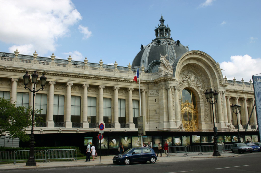 File rian archive 118448 musee des beaux arts in wikimedia commons - Rue des beaux arts ...