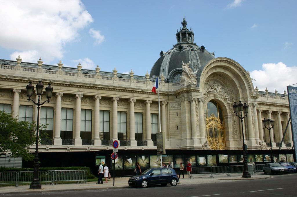Musee Des Beaux Arts Decoratifs Paris Casier