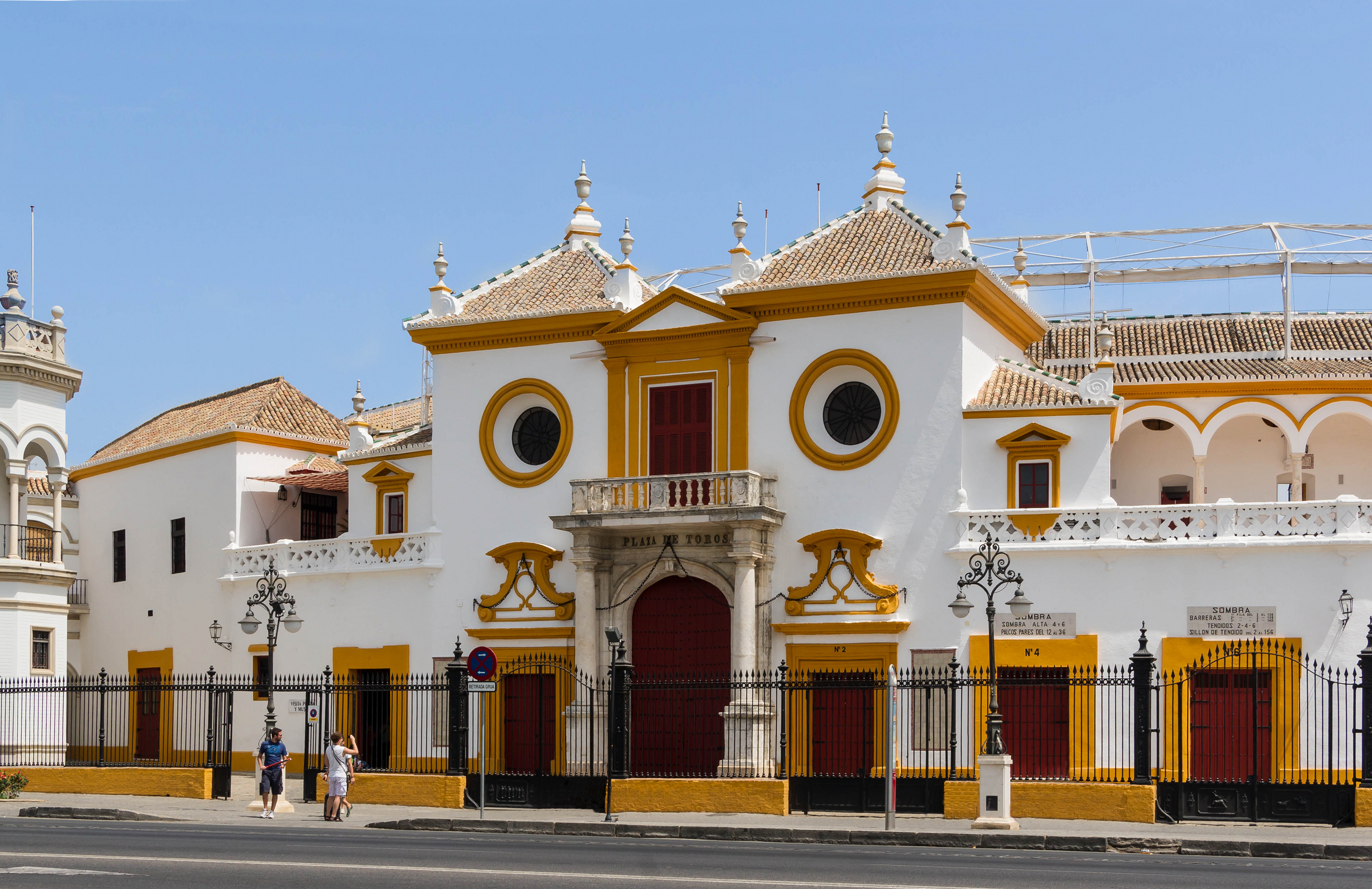 Seville - Wikiwand