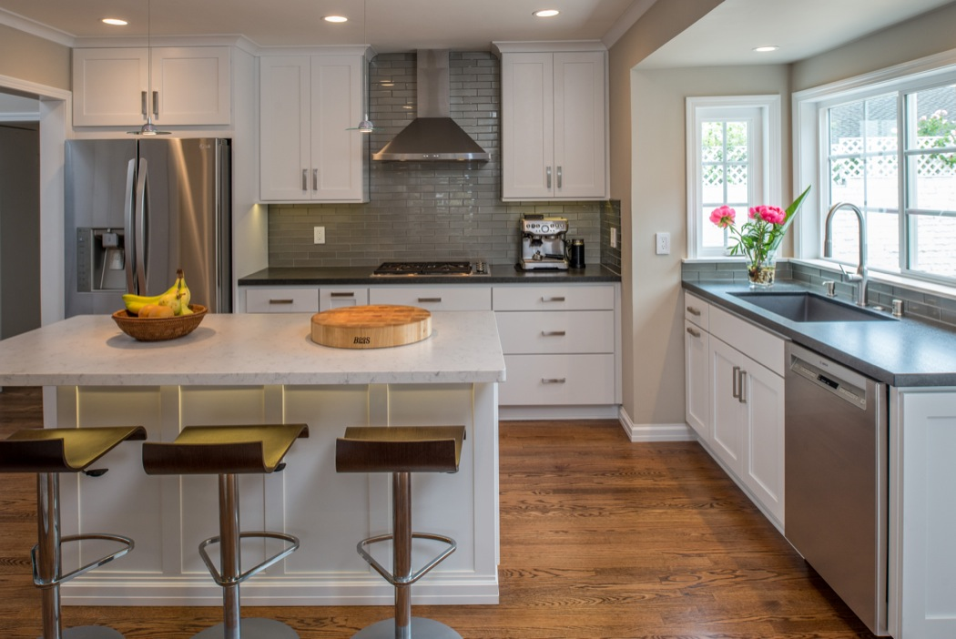 Kitchen Remodel Ideas Wood Cabinets