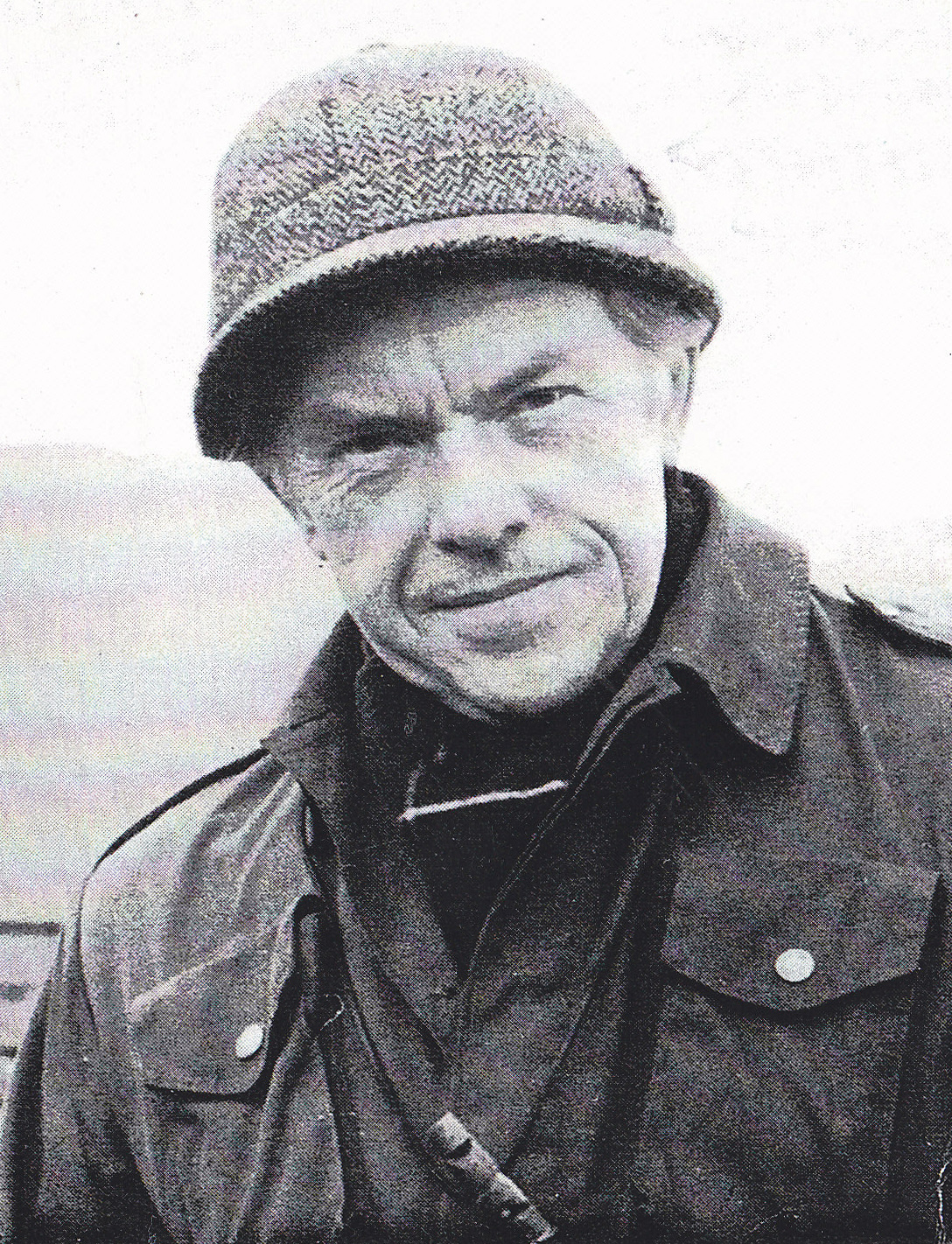 Trotter as Mr. Murdoch in ''[[Take the High Road]]''