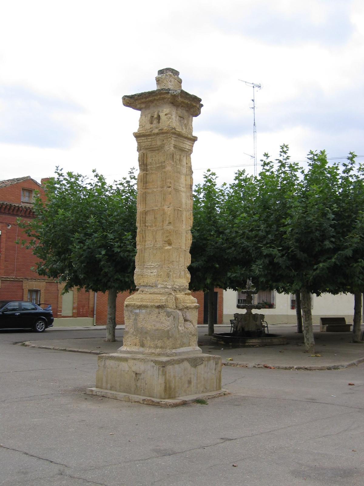Itero de la Vega