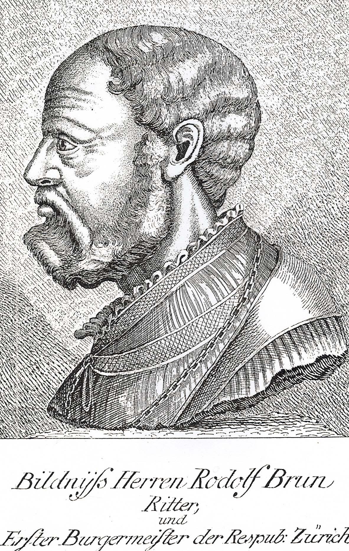 Rudolf Brun