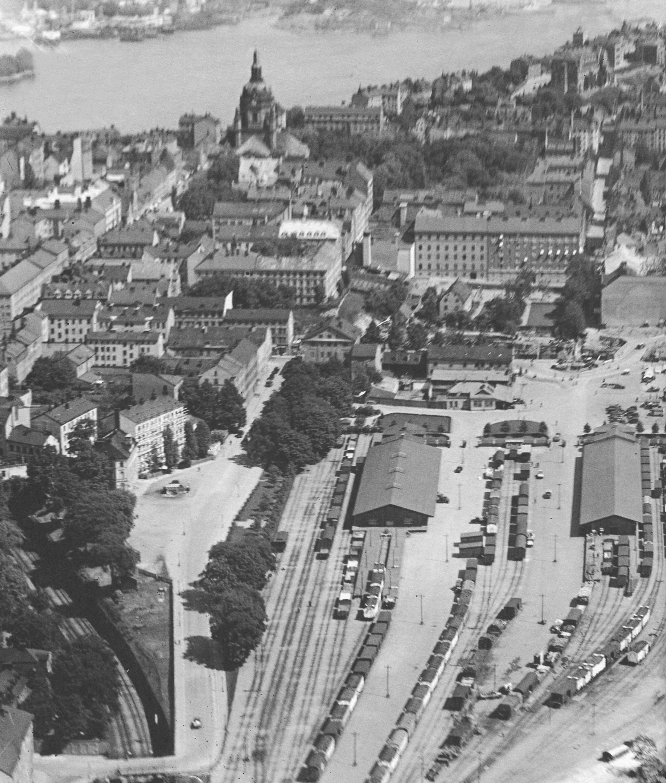 södra station stockholm