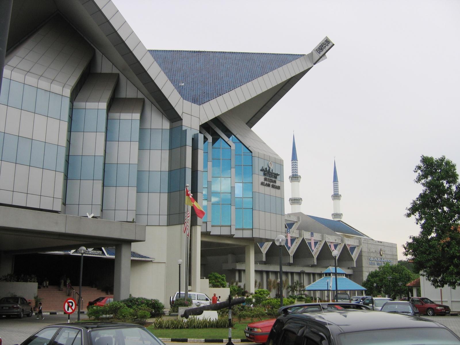 Image result for muzium sultan alam shah