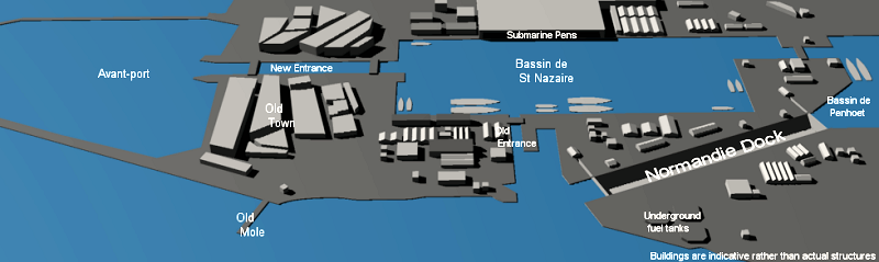File:Saint Nazaire Harbour 1942.png