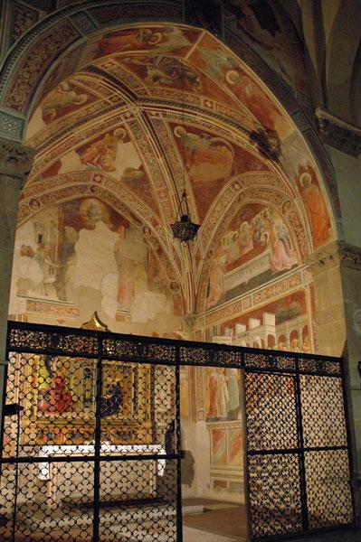 Bartolini Salimbeni Chapel