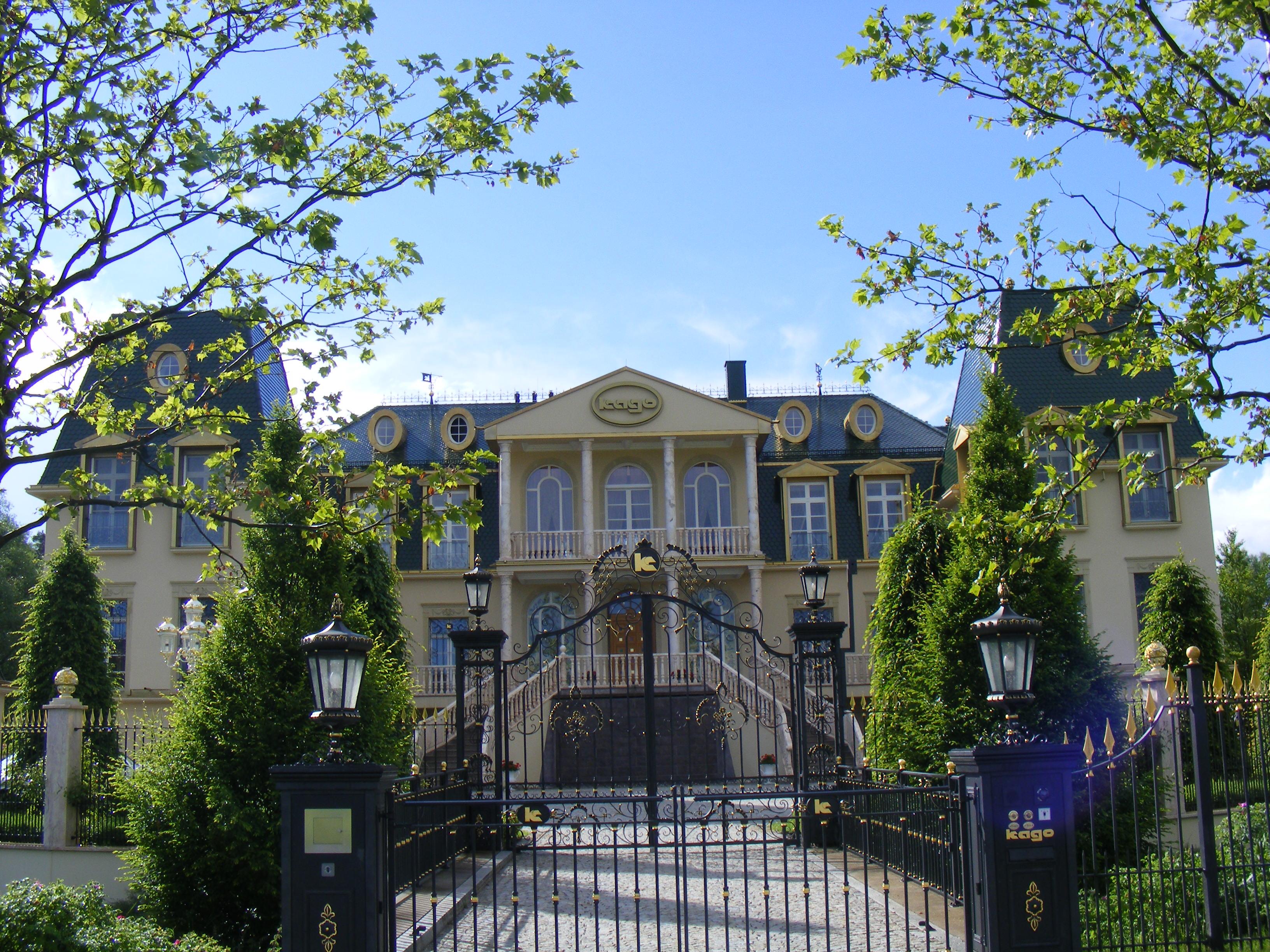 Schloss Kago