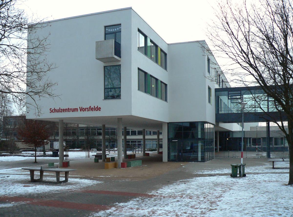 Schulzentrum Vorsfelde