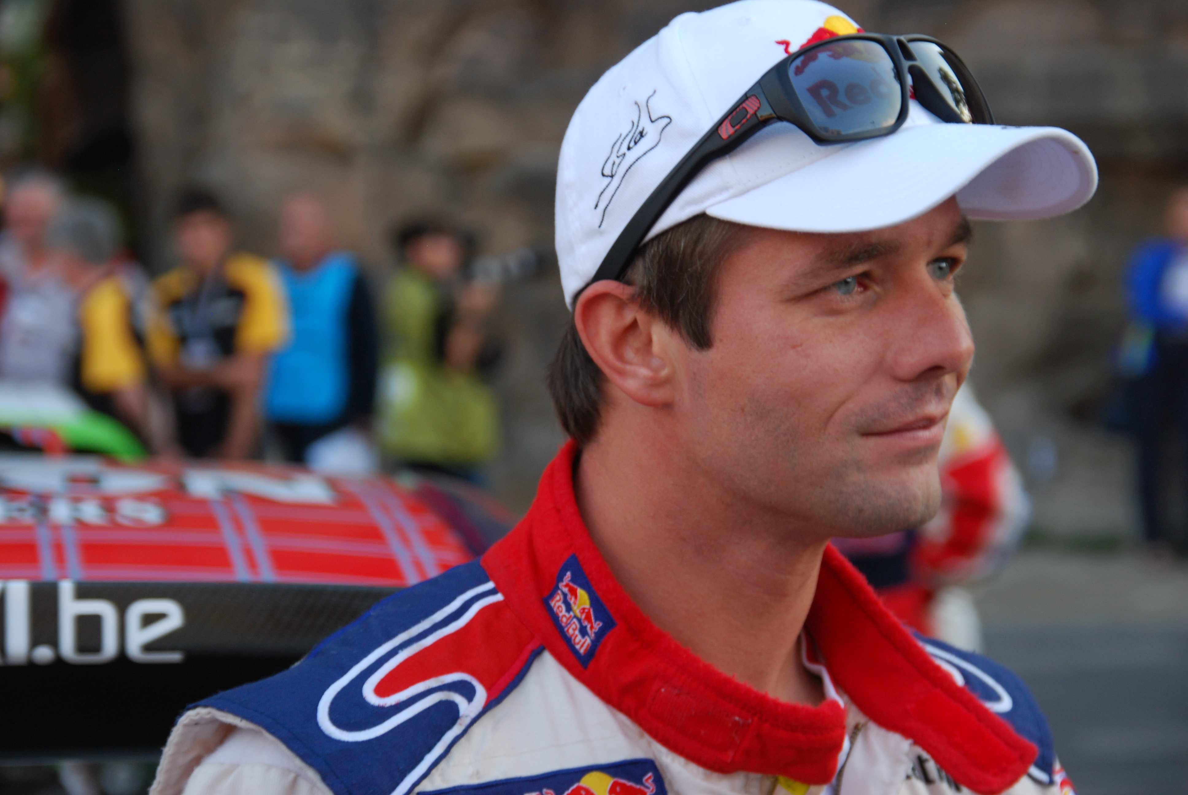 Depiction of Temporada 2010 del Campeonato Mundial de Rally