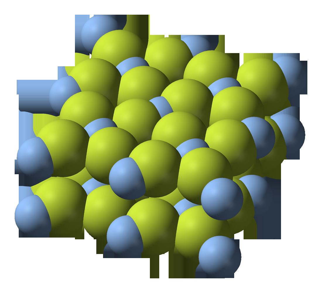 of silver ii fluoride