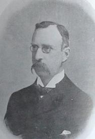 Frederick Samuel Augustus Bourne Wikipedia
