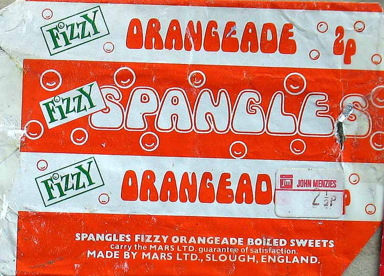 Spangles Sweets Wikipedia