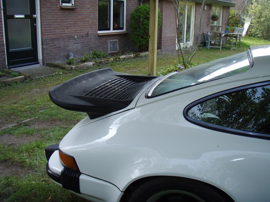 Spoiler Auto Onderdeel Wikipedia
