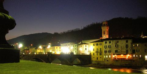 Santa Sofia, Emilia–Romagna