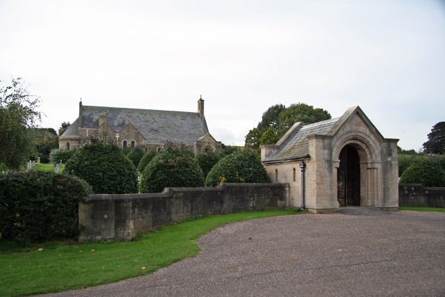 St. Winifred's Church, Holbeck - geograph.org.uk - 63411
