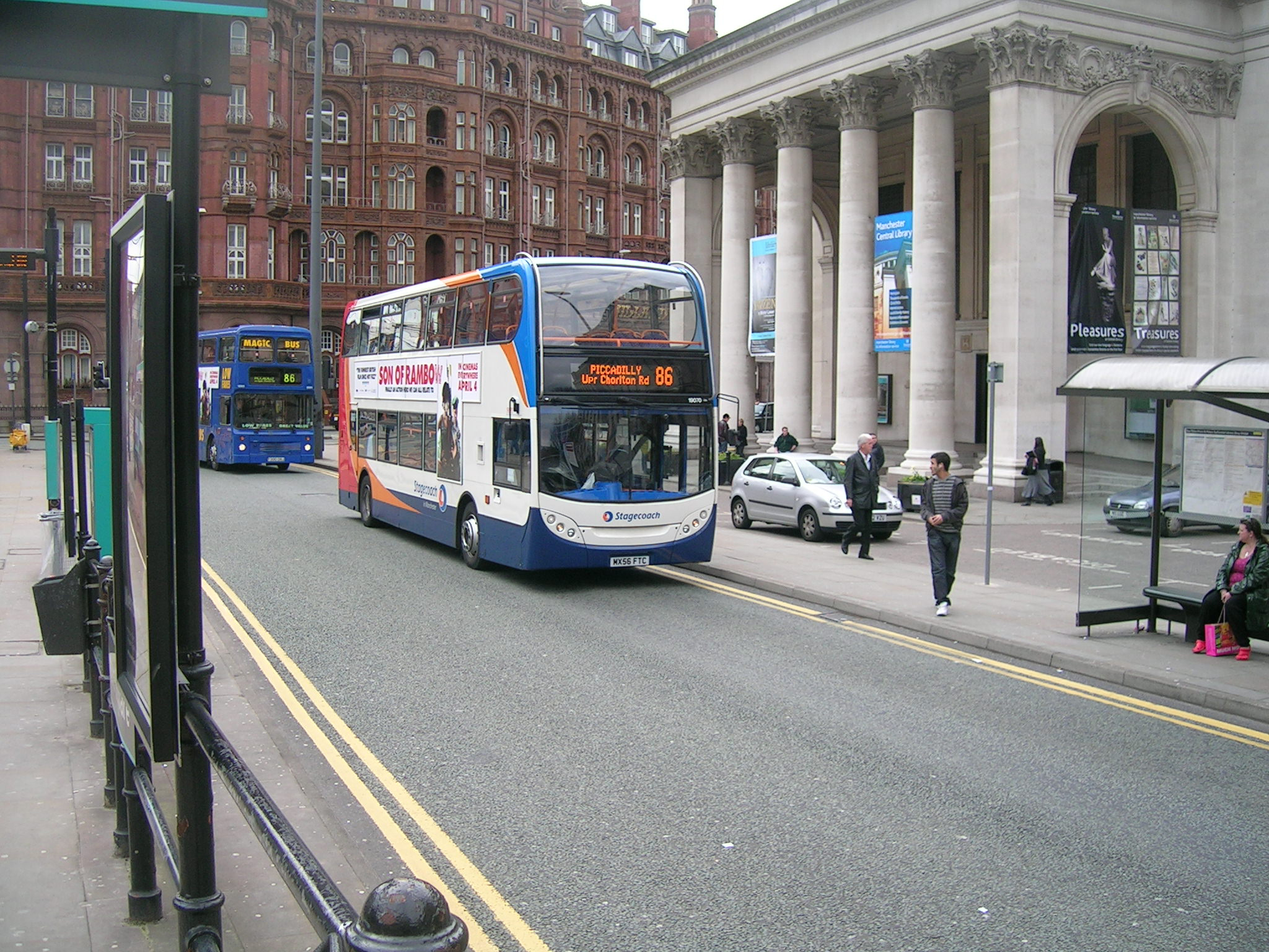 FileStagecoach in Manchester bus MX56 FTCjpg Wikimedia Commons