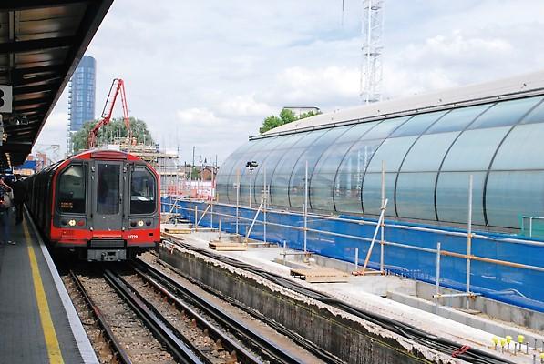 Stratford station (6441062251)