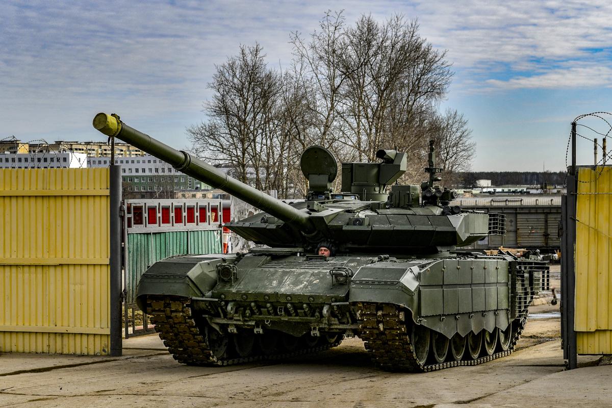 File:T-90M.jpg - Wikimedia Commons