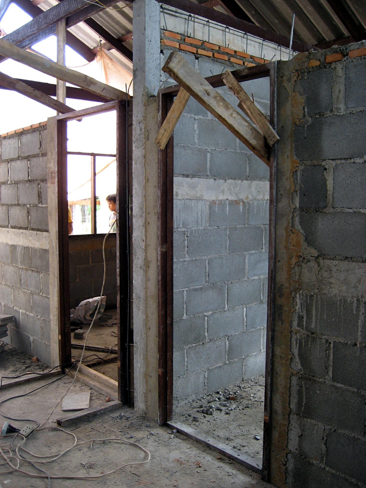 Thai House Bedroom Doors.JPG