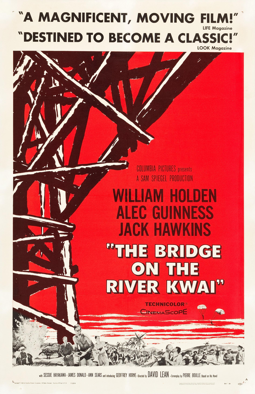 The Bridge on the River Kwai - Wikipedia