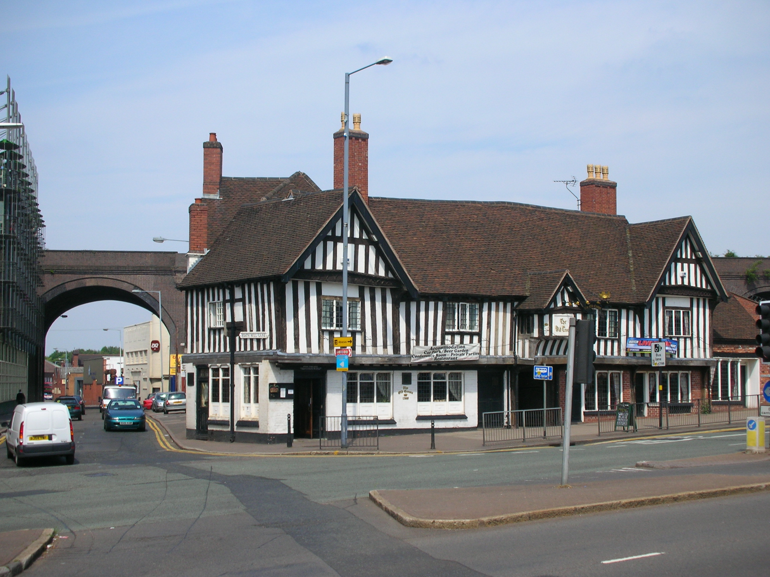The Original Restaurant Birmingham