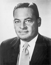 Thomas C. Hennings Jr. American politician