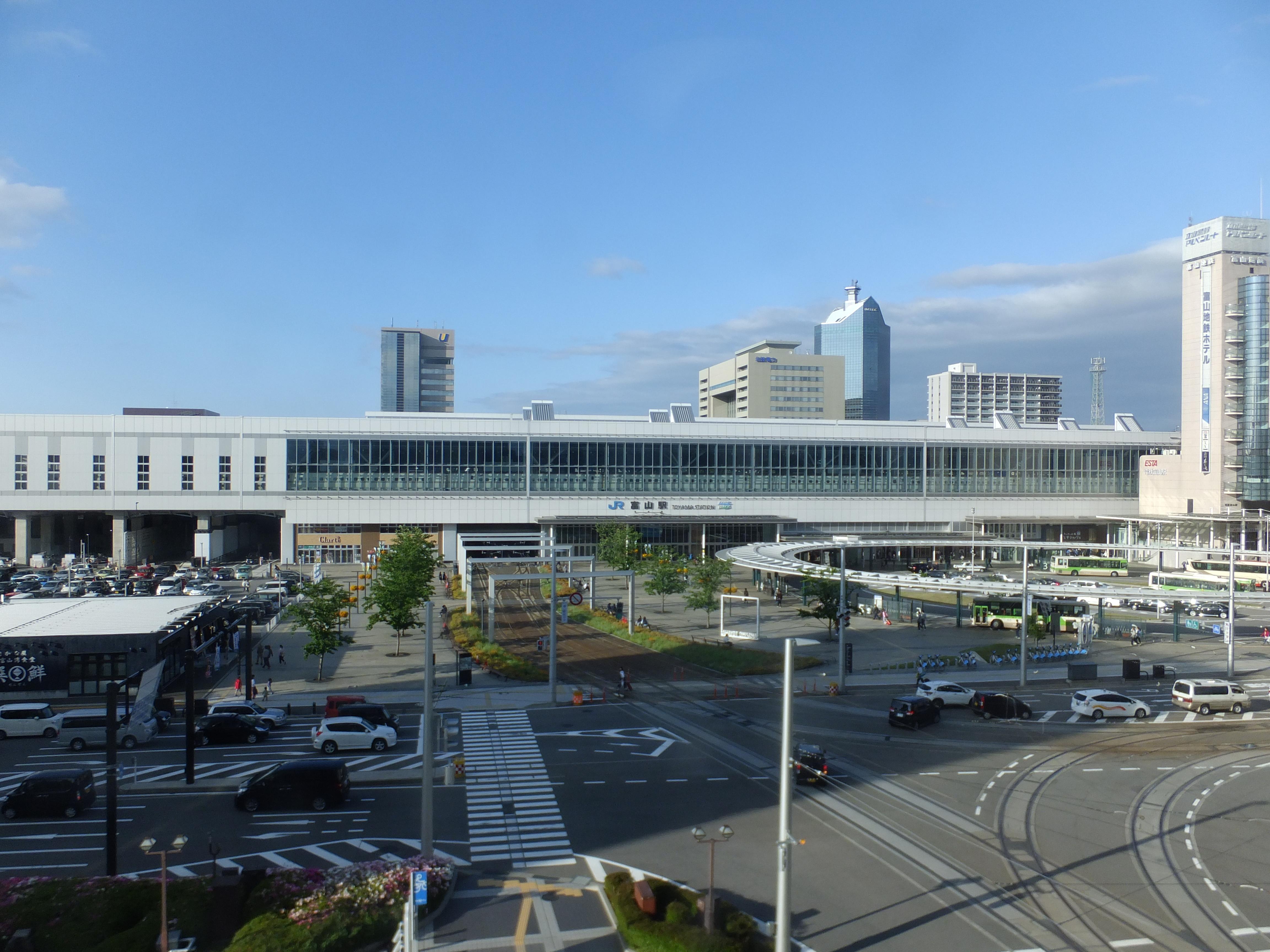 富山市都市開発総合スレッド 23 ->画像>77枚