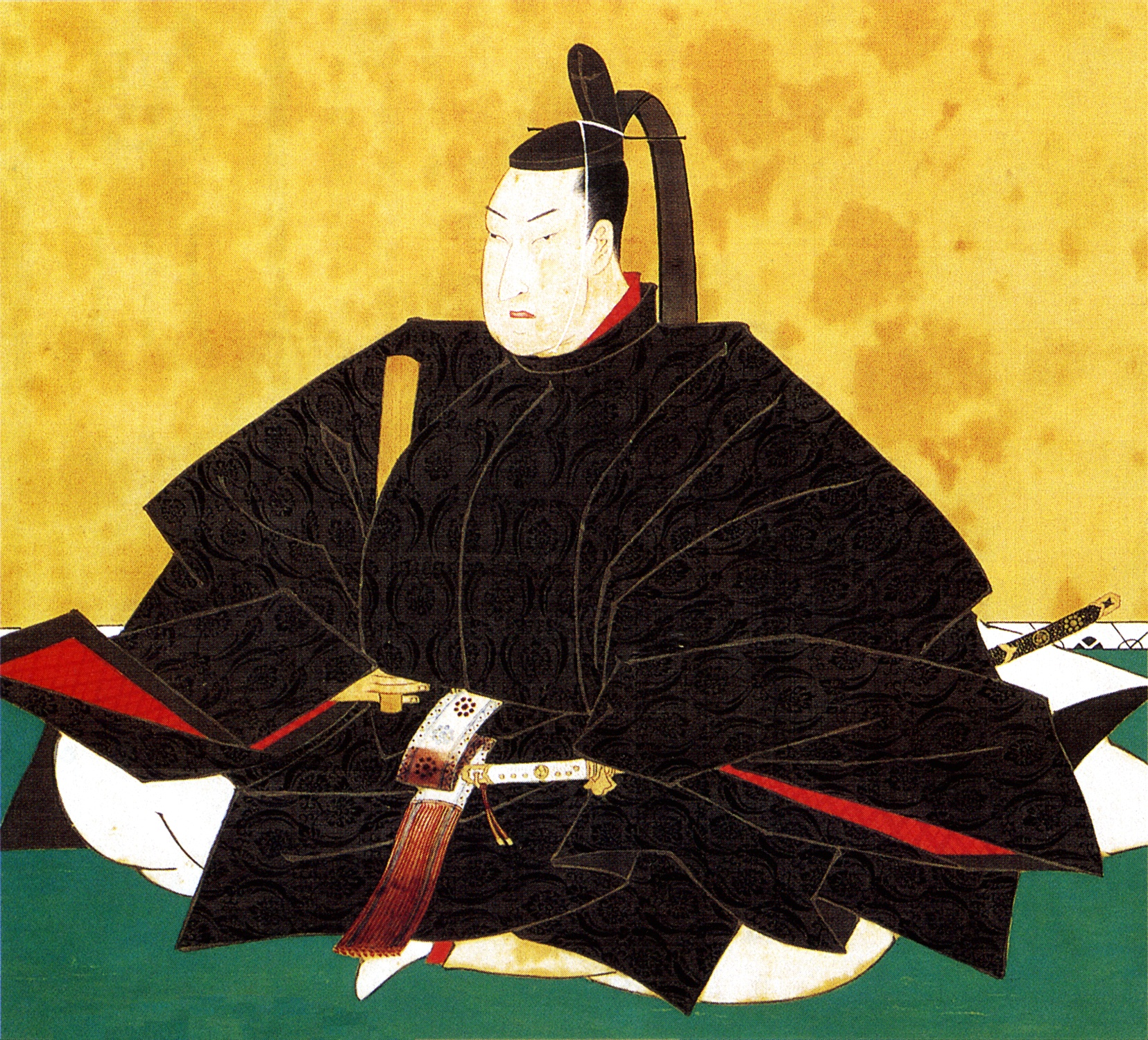 honorable women in tokugawa society The ming dynasty and the tokugawa shogunate the king and shogun both had complete control over their society samurai women were expected to be strong.