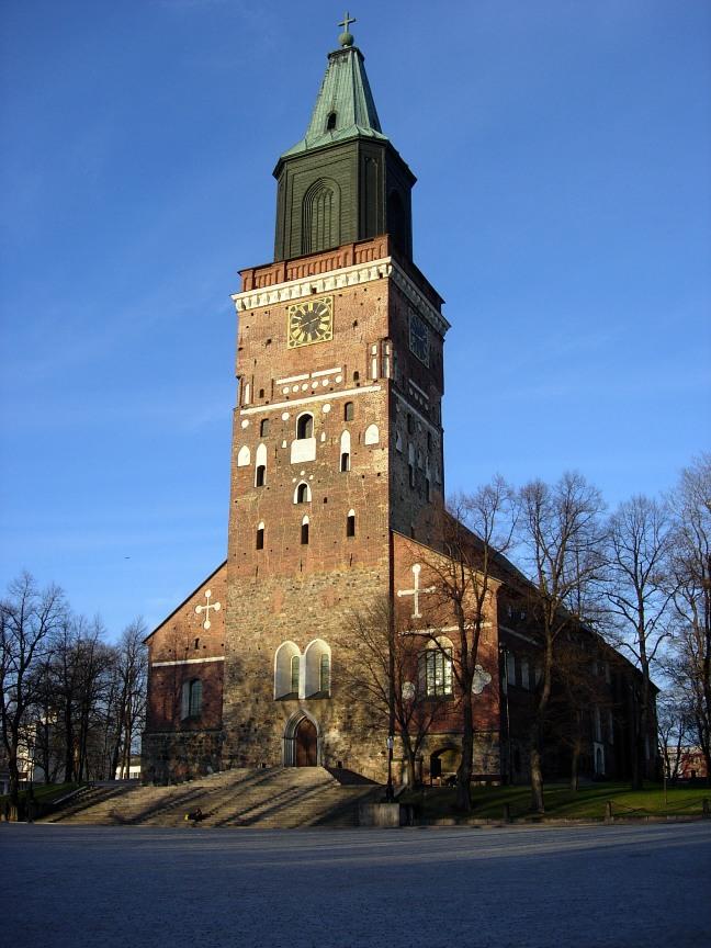 Turun Tuomiokirkko