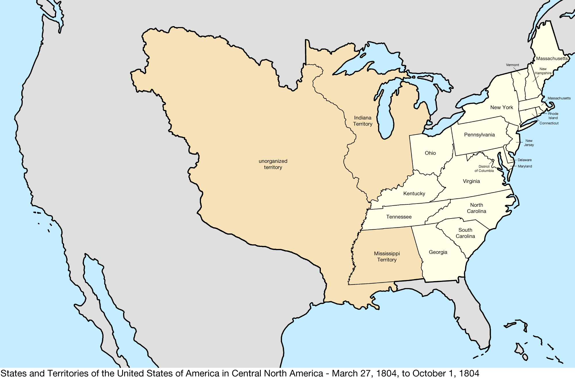 FileUnited States Central map 18040327 to 18041001png