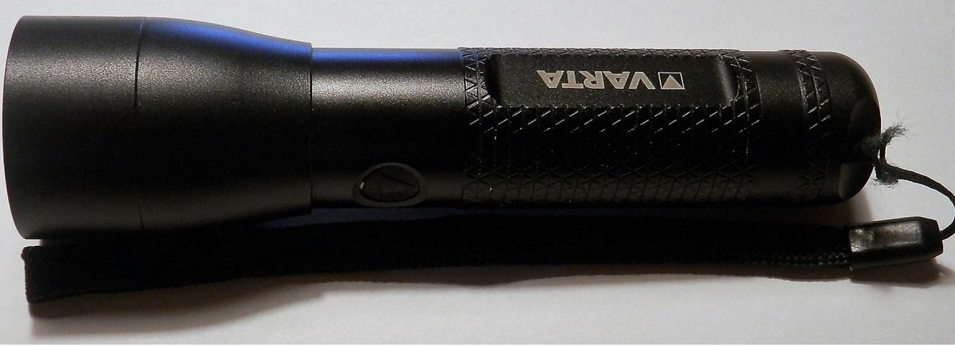 Taschenlampe Varta