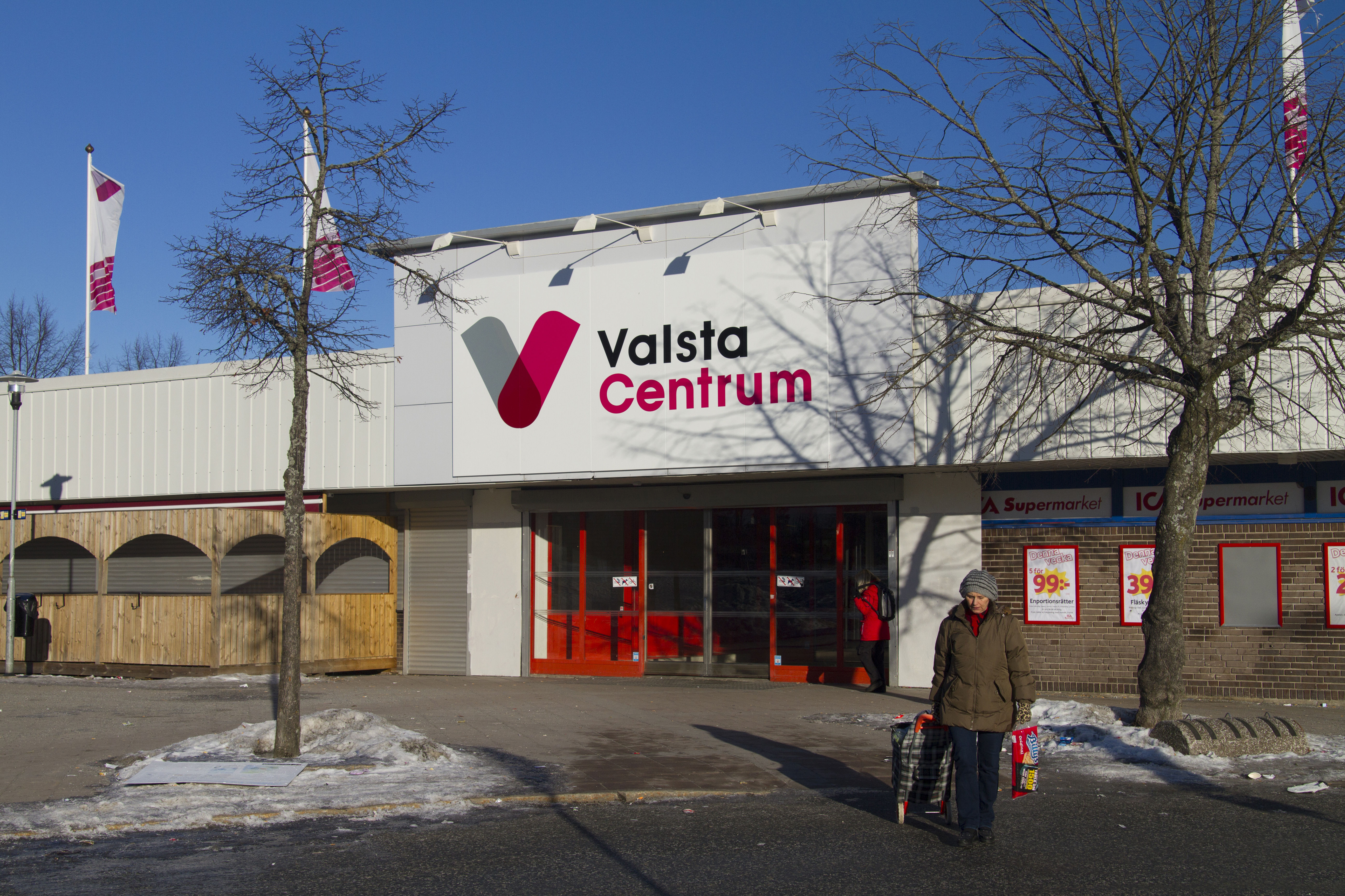 Dating site tips Valsta