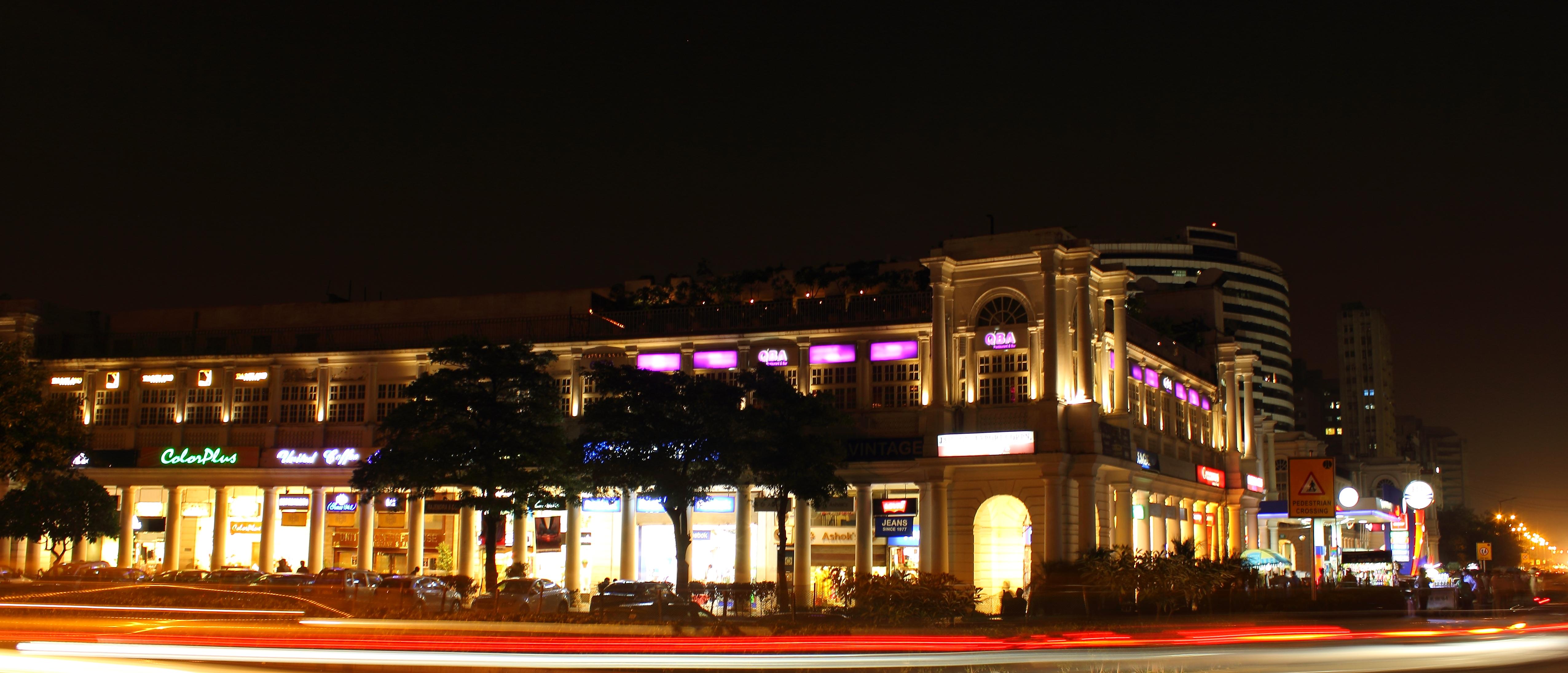Metropolitan Hotel Delhi Restaurant