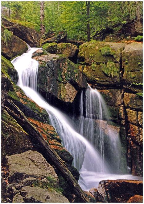 Vodopád na Černém potoce – Wikipedie | 467 x 660 jpeg 166kB
