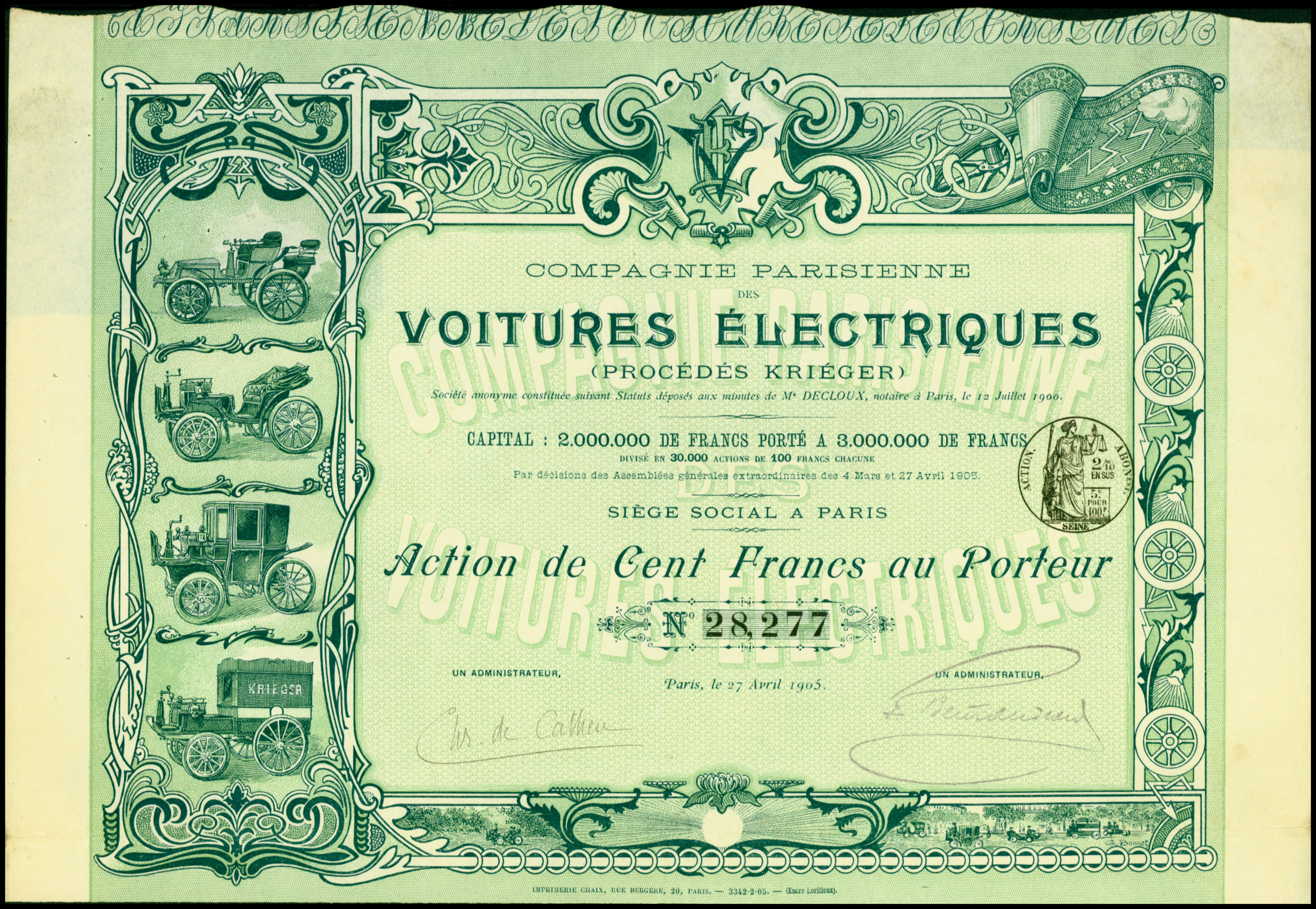 Filevoitures Electriques 1905jpg Wikimedia Commons