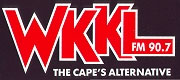 WKKL Radio station at Cape Cod Community College