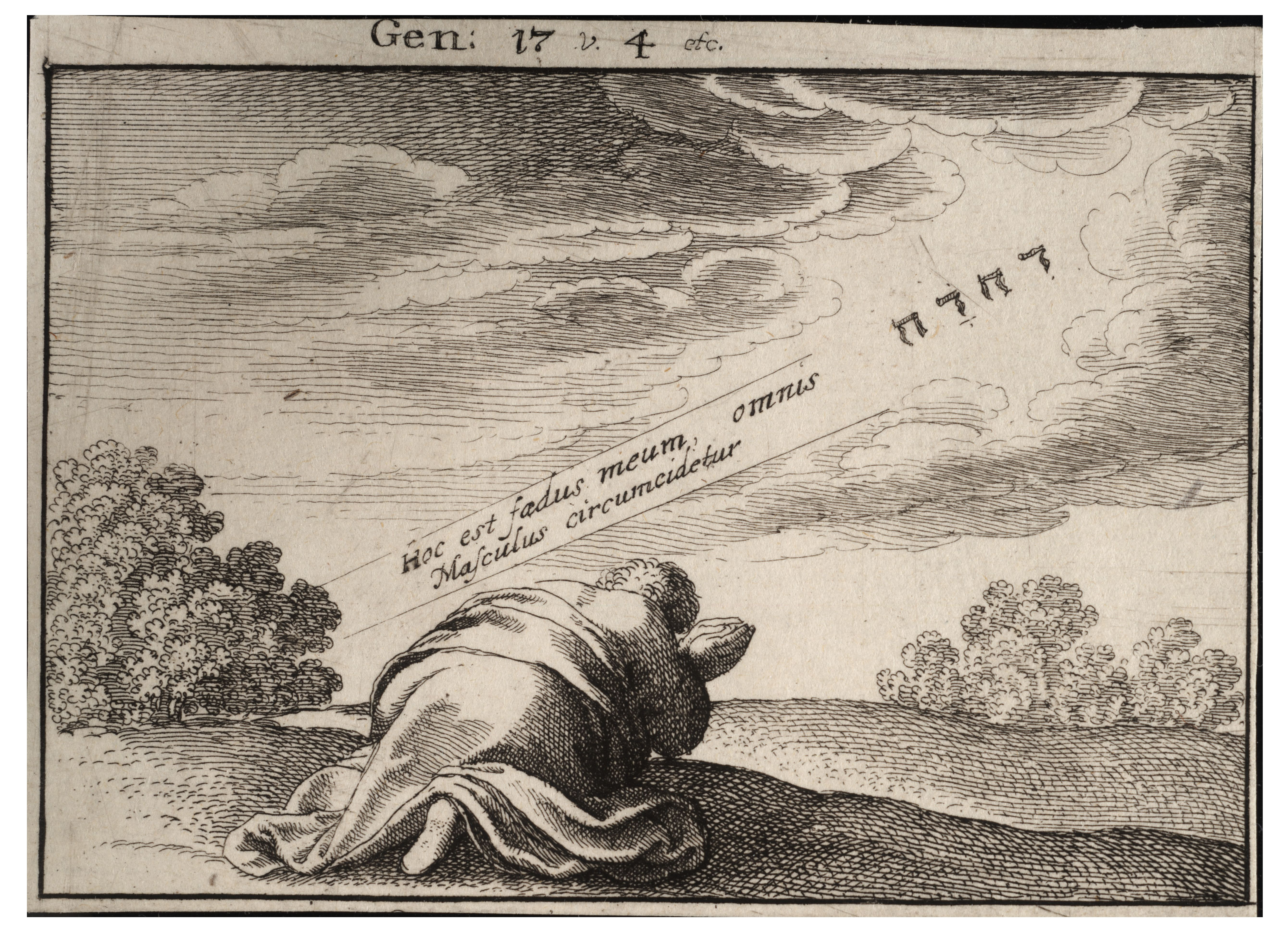 File:Wenceslas Hollar - God's covenant with Abraham (State 1).jpg ...
