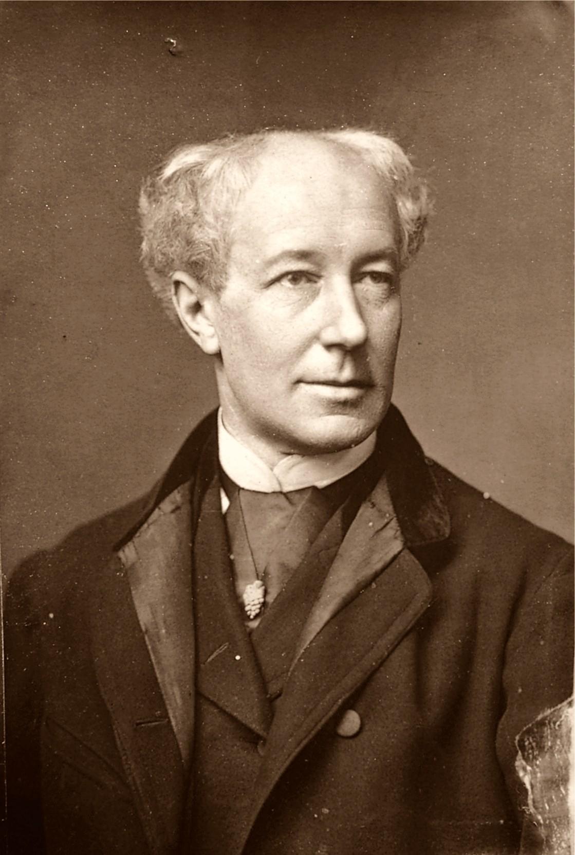 William Farren Jr