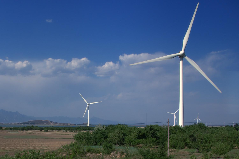 風能 维基百科,自由的百科全书