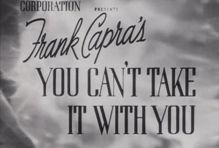 you cant take it with you film wikiquote