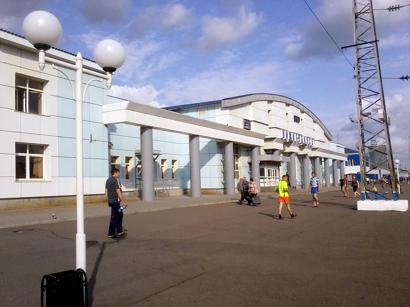 фото железнодорожной станции нижнеудинск образуют