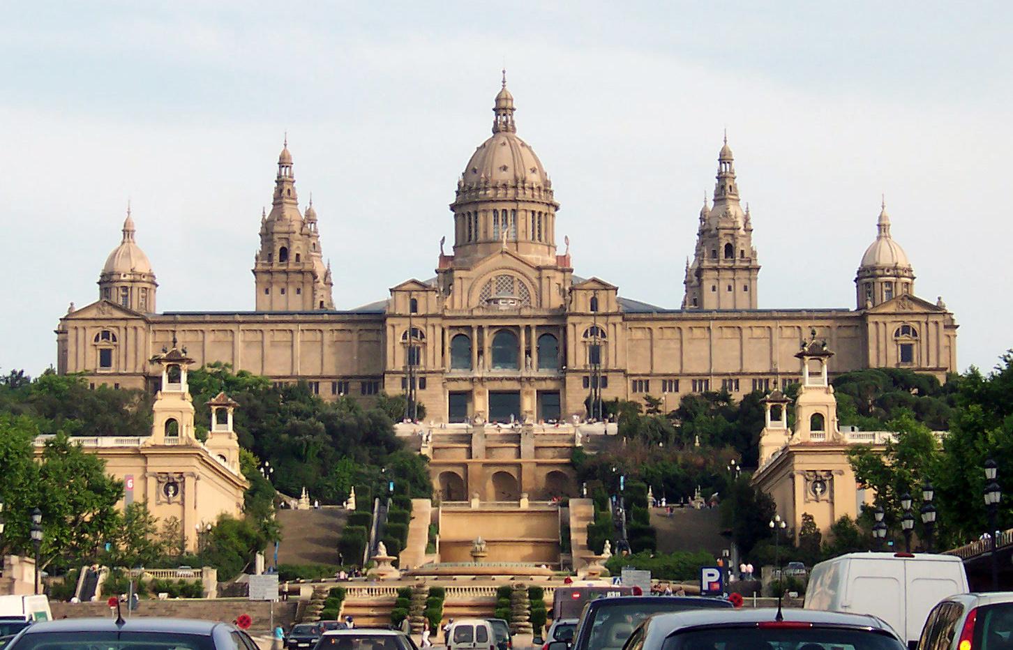 Montjuïc - Wikipedia